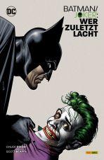 Batman / Joker: Wer zuletzt lacht SC