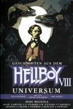 Hellboy - Geschichten aus dem Hellboy-Universum # 08