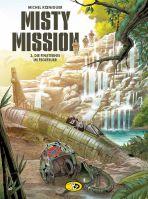 Misty Mission # 03 (von 3)