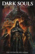 Dark Souls # 04 - Das Zeitalter des Feuers