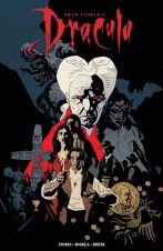 Mike Mignolas Dracula - Comic zum Film