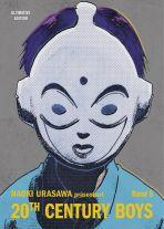 20th Century Boys: Ultimative Edition Bd. 05