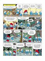 Schlümpfe, Die # 37 - Die Schlümpfe und die Traummaschine