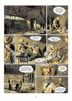 Welten von Thorgal, Die: Kriss de Valnor # 08 (von 8)