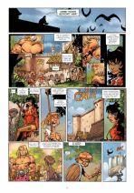 Lanfeust Odyssee # 01 (von 10)