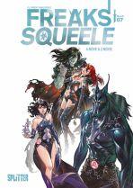 Freaks' Squeele Hauptserie # 07 (von 7)