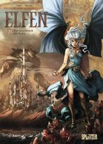 Elfen # 23 - Der Geschmack des Todes