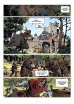 Conan der Cimmerier # 05 (von 16) - Die scharlachrote Zitadelle