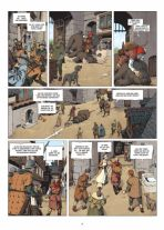 Conan der Cimmerier # 05 (von 12) - Die scharlachrote Zitadelle