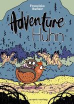 Adventure Huhn