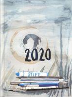Skizzenkalender 2020
