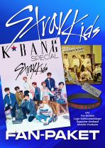 K*bang Special: Stray Kids Fan-Paket