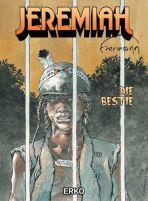 Jeremiah # 37 - Die Bestie