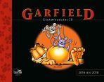 Garfield Gesamtausgabe # 20: 2016 bis 2018