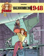 Franka # 23 - Das Geheimnis von 1948