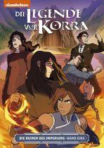Legende von Korra, Die # 04