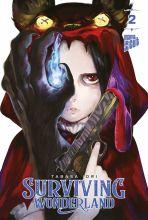Surviving Wonderland Bd. 02