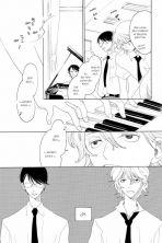Doukyusei - Verliebt in meinen Mitschüler