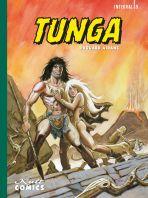 Tunga Integral # 05 (von 5)