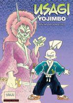 Usagi Yojimbo # 14 - Dämonenmaske