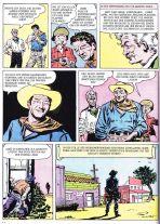 Perlen der Comicgeschichte (07) - John Wayne