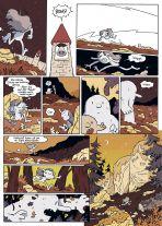 Hilda (06) - Hilda und der Bergkönig - HC