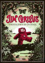 Jim Curious (02) - Streifzug durch den Dschungel