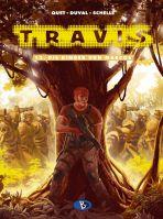 Travis # 12 (von 12) - Killer aus Metall
