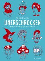 Unerschrocken - 2 Bände im Schuber