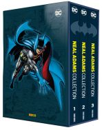 Batman: Neal Adams Collection - Fan Edition