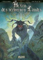 Hexen des verlorenen Landes # 02 (von 4)