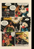 Black Hammer: Strassen von Spiral City