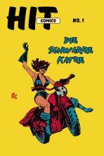 Hit Comics # 01 - Die schwarze Katze