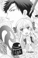 Shojo-Mangaka Nozaki-Kun Bd. 01
