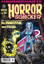 Horrorschocker # 54 - Die Prinzessin von Tissul