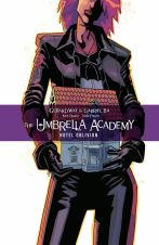 Umbrella Academy, The # 03