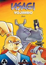 Usagi Yojimbo # 07 - Gen