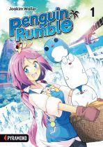 Penguin Rumble # 01