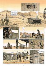 Schatten der Sierra Madre, Die # 01 (von 3)