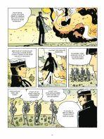 Corto Maltese # 11 (farbig)