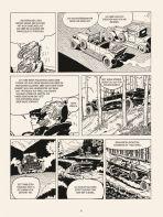 Corto Maltese # 11 (s/w) Klassik Edition