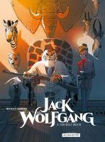 Jack Wolfgang # 03