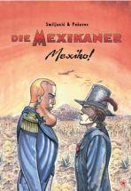 Mexikaner, Die (3 von 5) - Mexiko!