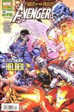 Avengers (Serie ab 2019) # 12