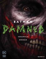 Batman: Damned # 03 (von 3) HC