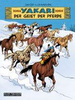 Yakari # 40 HC - Der Geist der Pferde