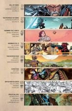 Destiny Comic Collection # 01
