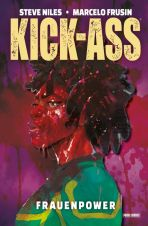 Kick-Ass: Frauenpower # 03