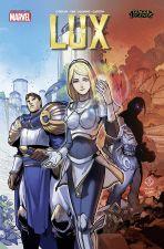 League of Legends # 02 - Lux
