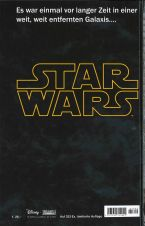 Star Wars Paperback # 17 HC - Darth Vader: Vaders Festung